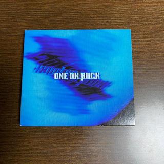 ワンオクロック(ONE OK ROCK)のone ok rock  残響リファレンス【初回限定版】(ポップス/ロック(邦楽))