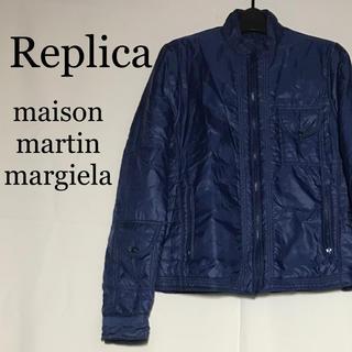 マルタンマルジェラ(Maison Martin Margiela)のmaison martin margiela replica artisanal(ナイロンジャケット)