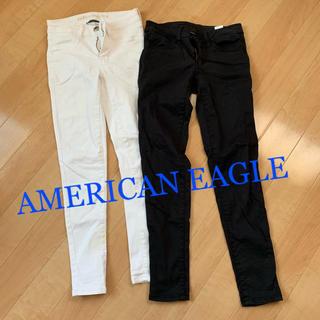 American Eagle - アメリカン・イーグルパンツセット
