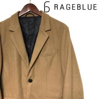 RAGEBLUE - レイジブルー ウールチェスターコート