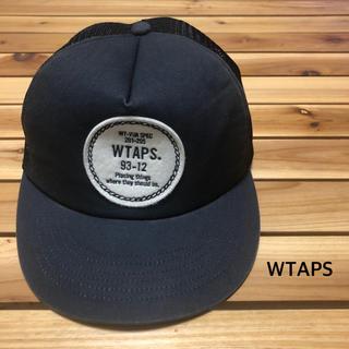 ダブルタップス(W)taps)のWTAPS ダブルタップス キャップ(キャップ)