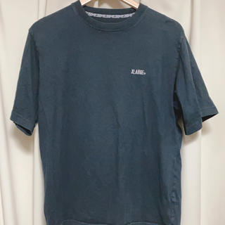 エクストララージ(XLARGE)のXLARGE tシャツ 古着(Tシャツ(半袖/袖なし))
