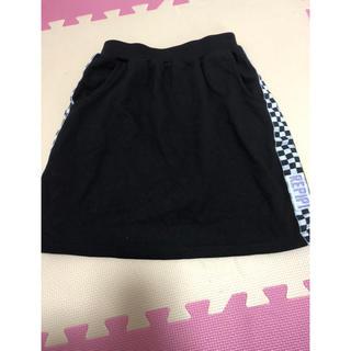 レピピアルマリオ(repipi armario)のレピピアルマリオ♡スカート (ミニスカート)
