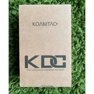 【値下げOK・即日発送】KOAMTAC バーコードスキャナ KDC200iM