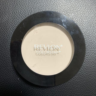 REVLON - レブロン プレストパウダー