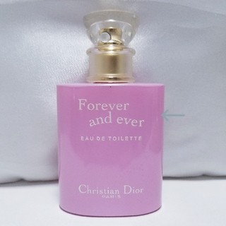 Christian Dior - クリスチャン ディオール フォーエバー&エバー オードトワレ レディース