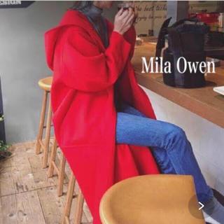ミラオーウェン(Mila Owen)のリピーター様割引♡いつもありがとうございます♡(ロングコート)