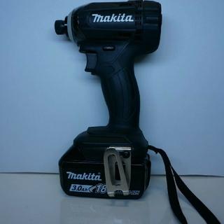 Makita - インパクトドライバー マキタ  TD149D  バッテリー付き