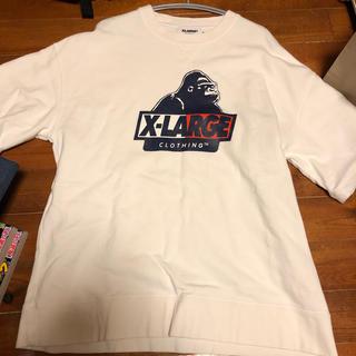 エクストララージ(XLARGE)のXLARGE ヘビーウェイトTシャツ ビッグシルエット(Tシャツ/カットソー(半袖/袖なし))