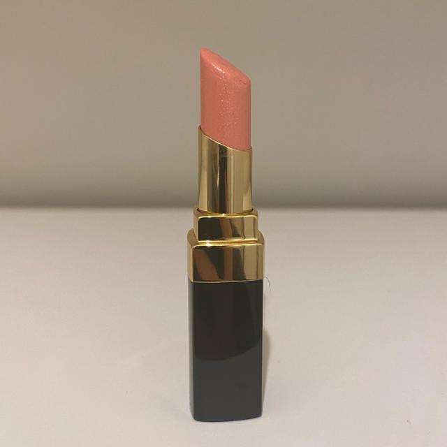 CHANEL(シャネル)のルージュココシャイン コスメ/美容のベースメイク/化粧品(口紅)の商品写真