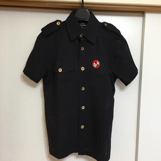 コムデギャルソン(COMME des GARCONS)のトリコ コムデギャルソン 半袖(シャツ/ブラウス(半袖/袖なし))