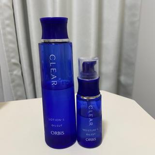 オルビス(ORBIS)のオルビス薬用 さっぱりタイプ(化粧水/ローション)