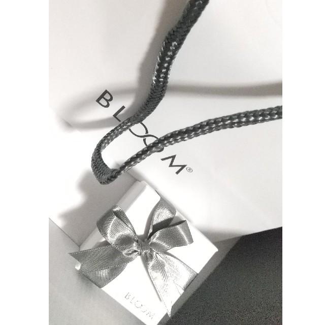 BLOOM(ブルーム)のBLOOM ネックレス レディースのアクセサリー(ネックレス)の商品写真