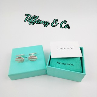 Tiffany & Co. - Tiffany ティファニー カフス
