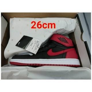 ナイキ(NIKE)の26cm Nike Air Jordan 1 High FlyEase(2)(スニーカー)