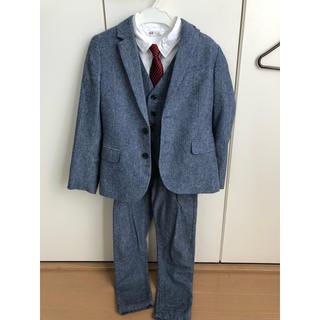 エイチアンドエム(H&M)の男児フォーマルH&M 卒園式・入学式 (ドレス/フォーマル)