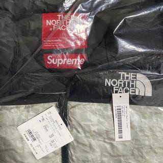 Supreme - supreme / the north face