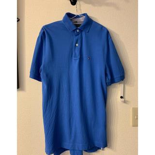 トミーヒルフィガー(TOMMY HILFIGER)の新品未使用 TOMMY HILFIGERポロシャツ(ポロシャツ)