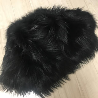 FOXEY - foxy フォクシー リアルファー ボレロ 美品