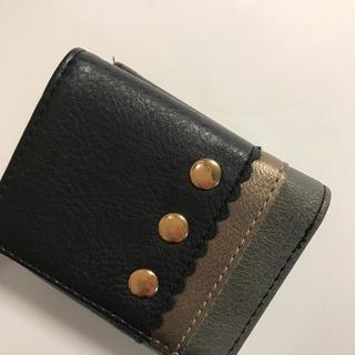 アクシーズファム(axes femme)のアクシーズファム ミニ財布(財布)