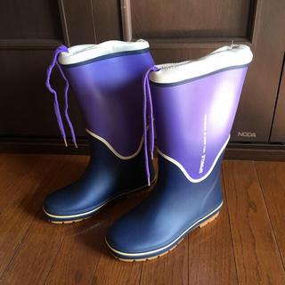 ミツウマ(ミツウマ)のミツウマ 長靴(レインブーツ/長靴)