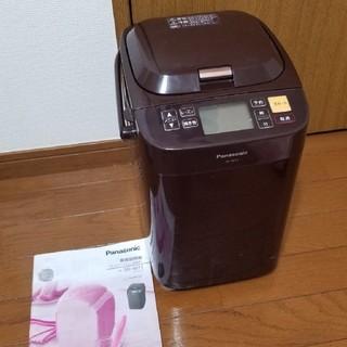 Panasonic - パナソニック SD-MT1 ホームベーカリー SDMT Panasonic