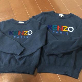 KENZO - KENZOニット kids