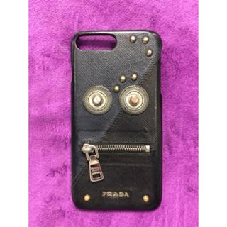 PRADA - iPhone8+ケース プラダ PRADA