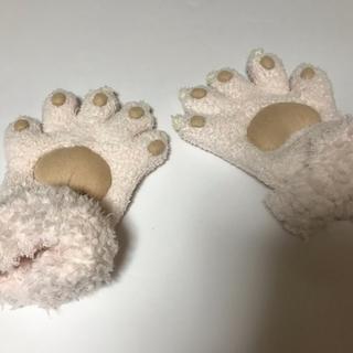 ジェラートピケ(gelato pique)のジェラートピケ 手袋 子供用(手袋)