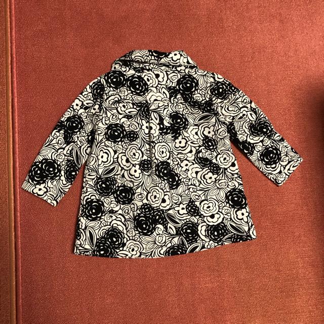 GAP(ギャップ)のbaby GAP コート キッズ/ベビー/マタニティのベビー服(~85cm)(ジャケット/コート)の商品写真