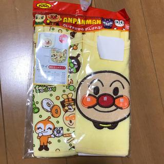バンダイ(BANDAI)のアンパンマン スタイ(ベビースタイ/よだれかけ)