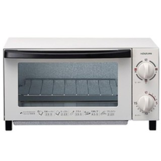 コイズミ(KOIZUMI)のKOIZUMI オーブントースター(調理機器)