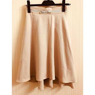 ミッシュマッシュ(MISCH MASCH)の新品 ミッシュマッシュ   スカート(ひざ丈スカート)