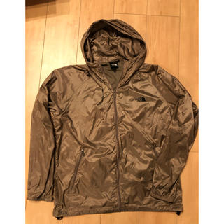 THE NORTH FACE - the north face コンパクトジャケットナイロンジャケット