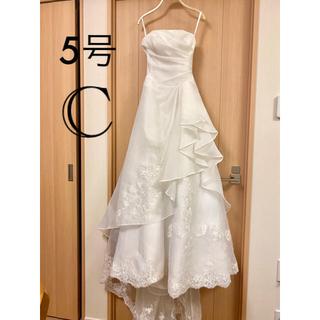 TAKAMI - ウェディングドレス Aライン ドレス ブライダル