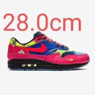 NIKE - 28.0 cm Nike Air Max 1 Chinese New Year
