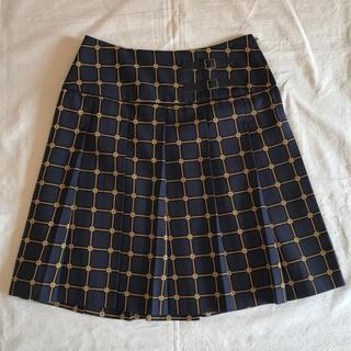 オペーク(OPAQUE)の☆ OPAQUE スカート(ひざ丈スカート)