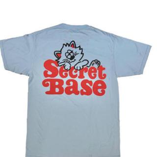 シークレットベース(SECRETBASE)のシークレットベース tee 新品未使用(Tシャツ/カットソー(半袖/袖なし))