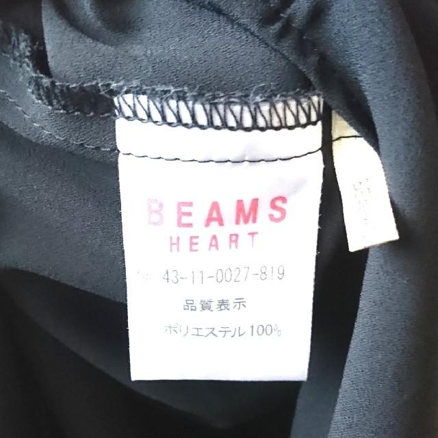 BEAMS(ビームス)のBEAMS HEART チュニックブラウス レディースのトップス(チュニック)の商品写真
