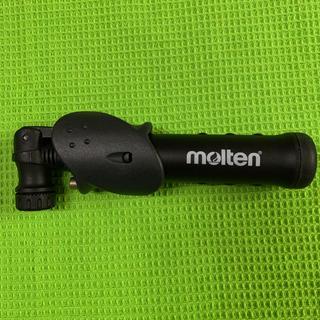 molten - molten(モルテン)空気入れ ♪
