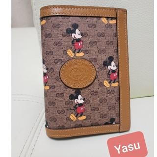 Gucci - Gucci × Disney パスポートケース