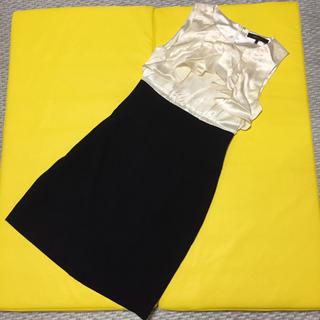 BCBGMAXAZRIA - 【再値下げ】週末値下げ!!ワンピース フォーマル ドレス