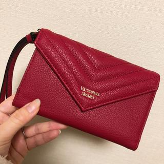Victoria's Secret - 新品財布 パスポートケース旅行用