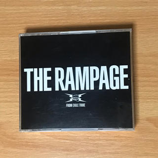 THE RAMPAGE - GO ON THE RAMPAGE