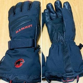 Mammut - マムート MAMMUT サイアム グローブ 手袋