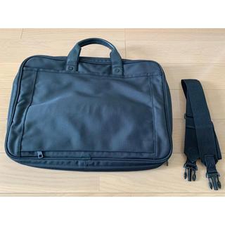 ユニクロ(UNIQLO)のUniqlo エクスパンダブル ビジネスバッグ 1泊出張向け(ビジネスバッグ)
