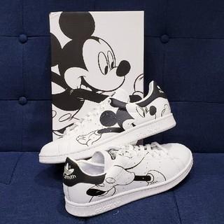 アディダス(adidas)のアディダス スタンスミス×ディズニー 26.5(スニーカー)