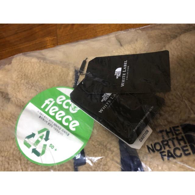THE NORTH FACE(ザノースフェイス)のTHE NORTH FACE RIMO EX ノースフェイス フリース リモ メンズのジャケット/アウター(ブルゾン)の商品写真
