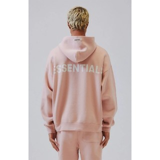 FEAR OF GOD - XS ESSENTIALS Pullover Hoodie