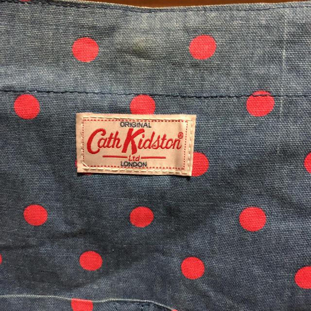Cath Kidston(キャスキッドソン)のキャスキッドソンのショルダーバッグ レディースのバッグ(ショルダーバッグ)の商品写真